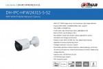Dahua IPC-HFW2431S-S