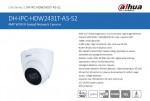 Dahua IPC-HDW2431T-AS