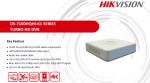 DVR DS-7104HQHI-K1