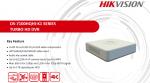 DVR DS-7108HQHI-K1