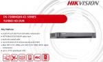 DVR DS-7204HQHI-K1
