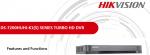 DVR DS-7204HUHI-K1(S)