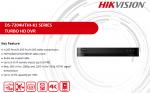 DVR DS-7204HTHI-K1