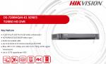 DVR DS-7208HQHI-K1