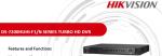DVR DS-7208HUHI-F1/N