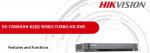 DVR DS-7216HUHI-K2(S)