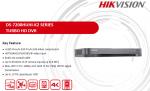 DVR DS-7216HUHI-K2