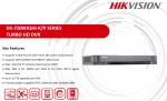 DVR DS-7208HQHI-K2-P