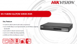 NVR DS-7108NI-Q1/8P/M