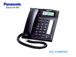 Single Line Panasonic รุ่น KX-TS880MX